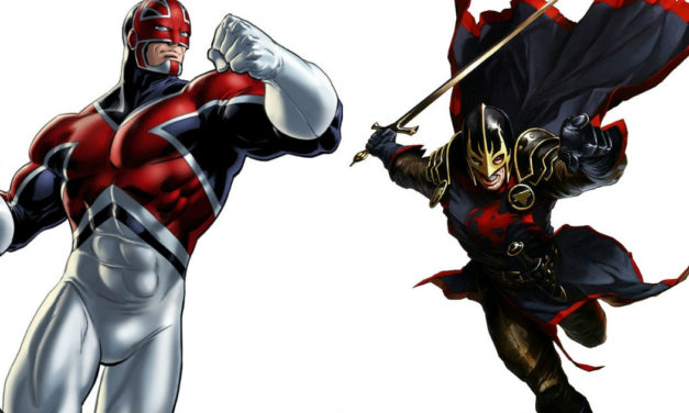 "Guy Ritchie bi mogao režirati sljedeći Marvel film – ""Captain Britain and the Black Knight"""