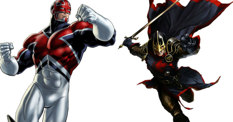 "Guy Ritchie bi mogao režirati sljedeći Marvel film – ""Captain Britain and the Black Knight"""