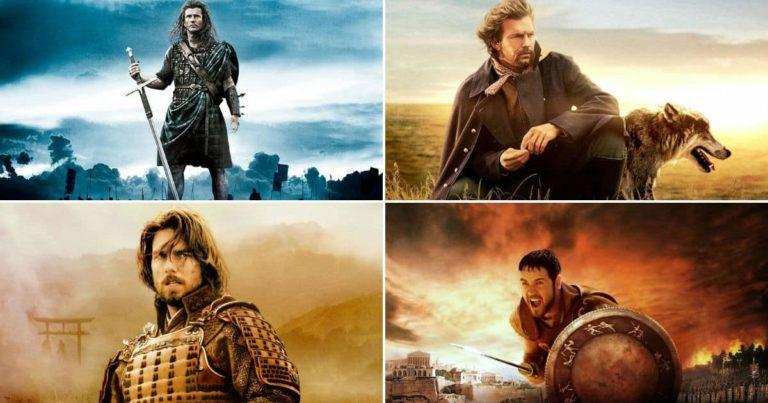 Najbolji Epski filmovi