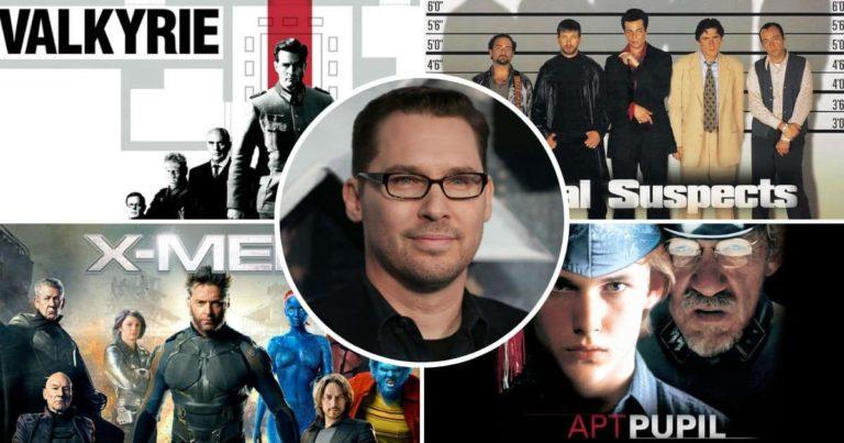 5 Najboljih filmova Bryan Singer