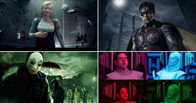 9 serija koje ne smijete propustiti ove jeseni