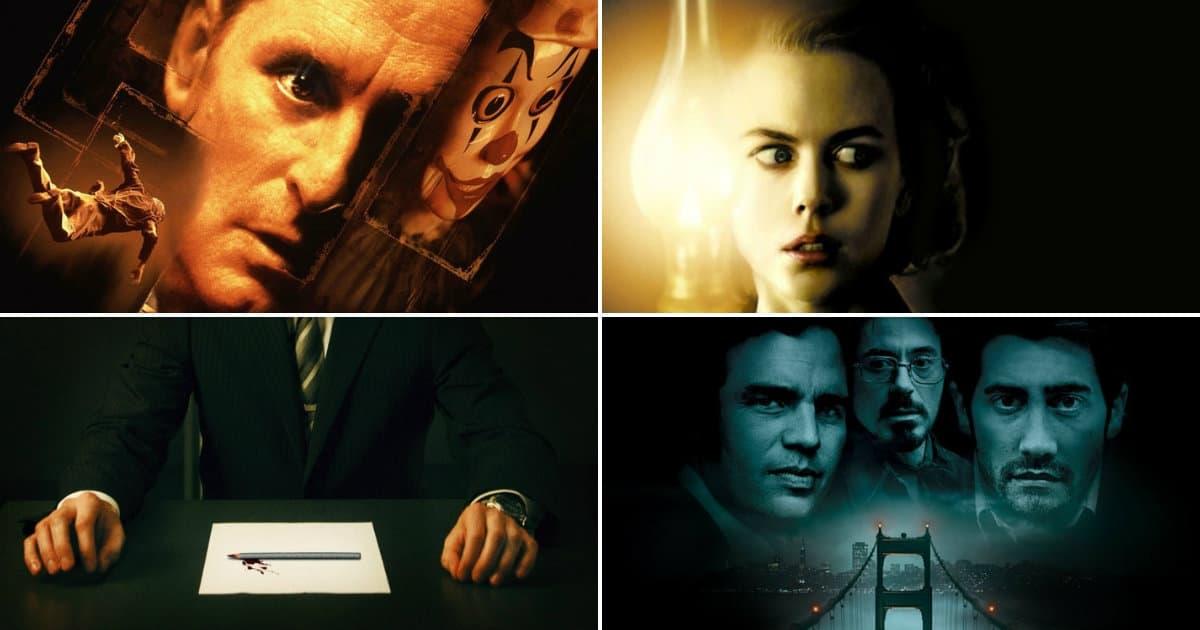 Najbolji psihološki triler filmovi