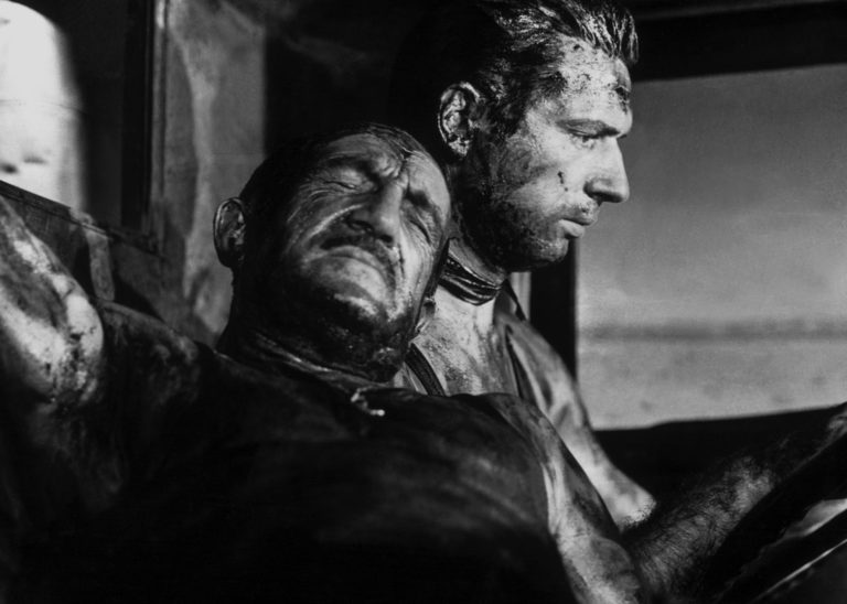 Vremeplov: Le Salaire de la peur (1953)