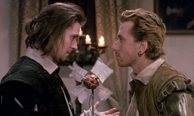 Vremeplov: Rosencrantz & Guildenstern Are Dead (1990)