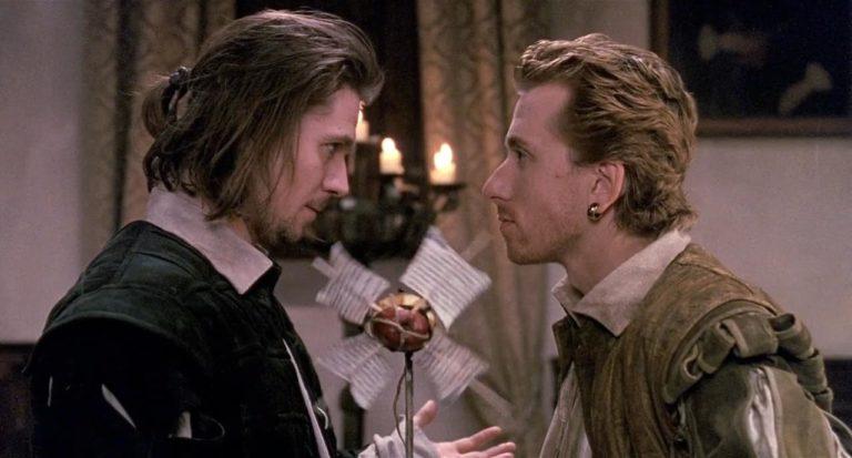Vremeplov: Rosencrantz & Guildenstern Are Dead (1990)