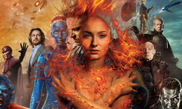 Trailer: X-Men: Dark Phoenix (2019)