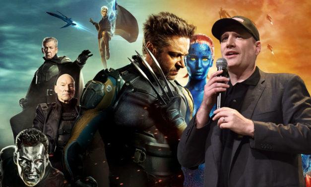 X-Men službeno dolaze u MCU – potvrđeno na San Diego Comic-Conu