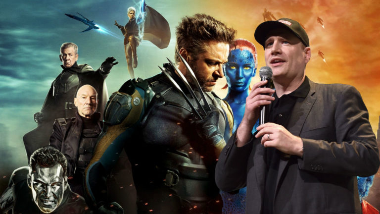 Marvel će navodno dovesti sve nove glumce za X-Men likove, osim Deadpoola