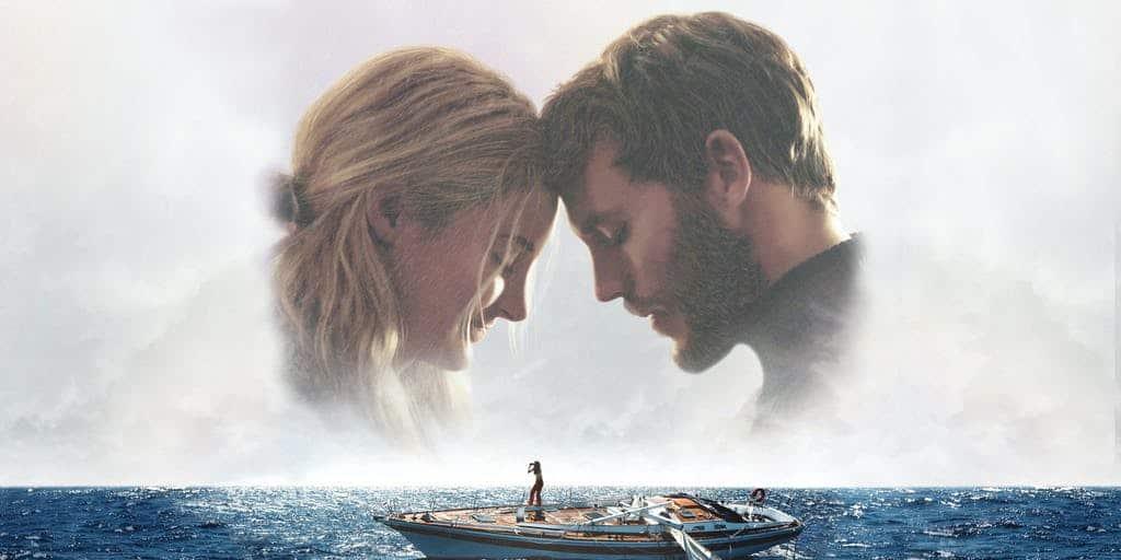 Recenzija: Adrift (2018)