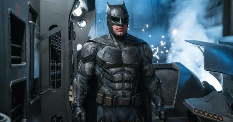 Warner Bros oduševljen skriptom za novi The Batman film