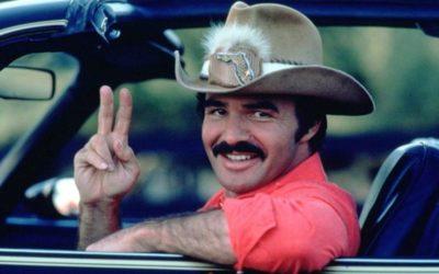 5 Najboljih filmova Burt Reynolds