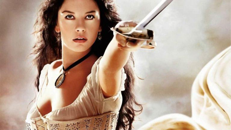 10 Najboljih filmova Catherine Zeta-Jones