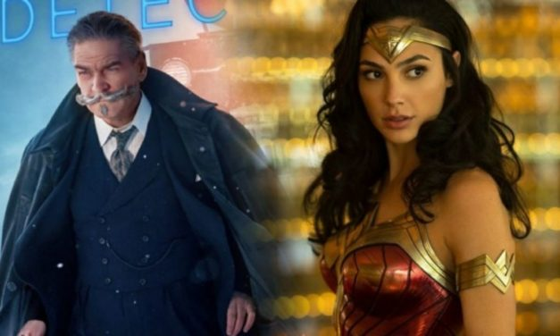 Gal Gadot u razgovorima za ulogu u filmu  'Death on the Nile'