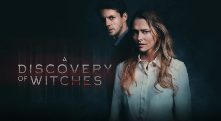 Recenzija: A Discovery of Witches (2018– )