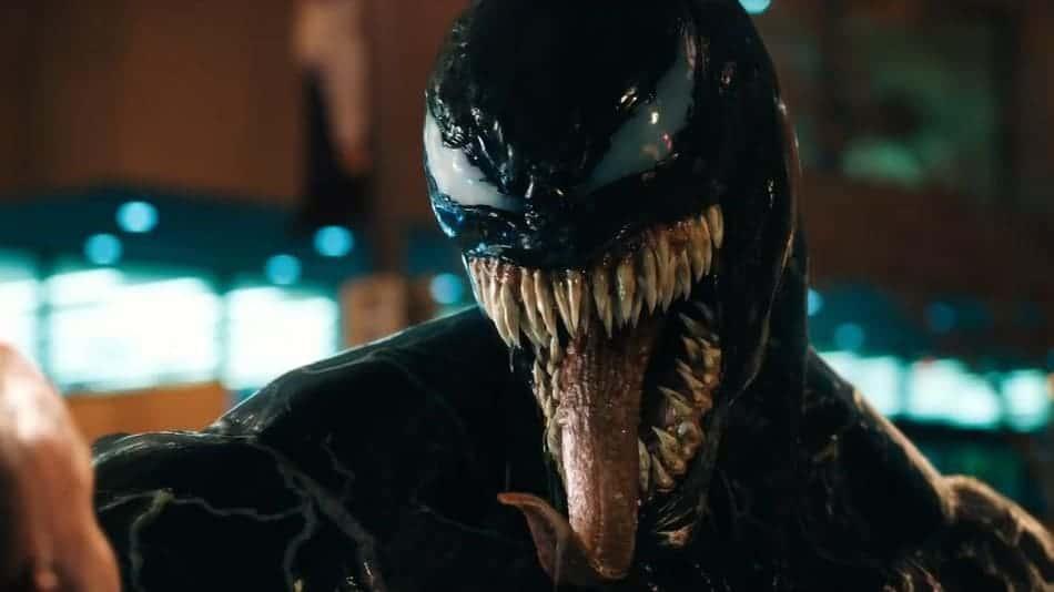 Potvrđen rejting za 'Venom' i dužina trajanja filma