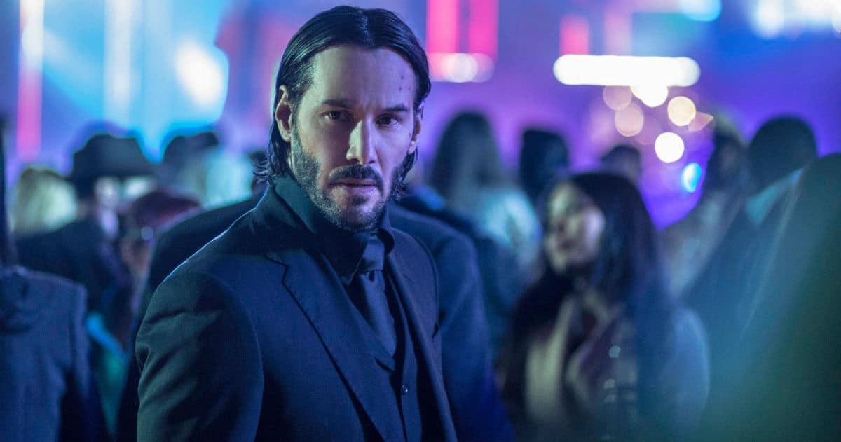 10 Najboljih filmova Keanu Reeves