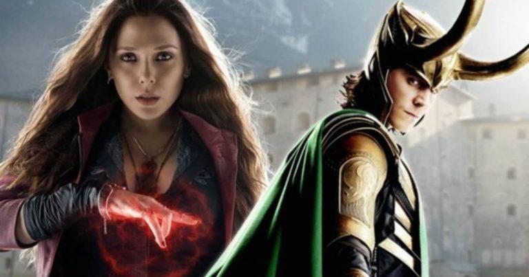Loki, Scarlet Witch i drugi Marvel heroji će dobiti svoje serije!