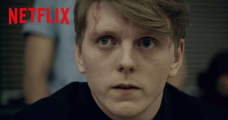 Trailer: 22 July (2018)