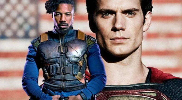 Michael B. Jordan navodno među glumcima za novog Supermana!