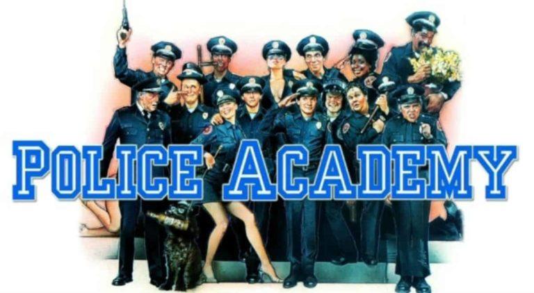 Nova 'Policijska Akademija' u izradi!