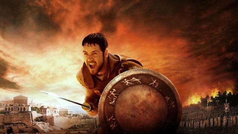 Russell Crowe otkriva da je njegov Gladiator Maximus gotovo imao drugačiju sudbinu