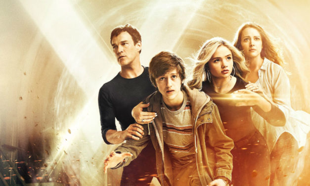 Trailer: The Gifted – sezona 2