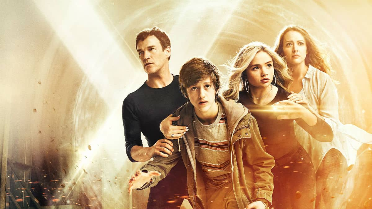 Trailer The Gifted sezona 2