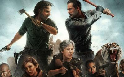 The Walking Dead – rangiranje najjačih likova