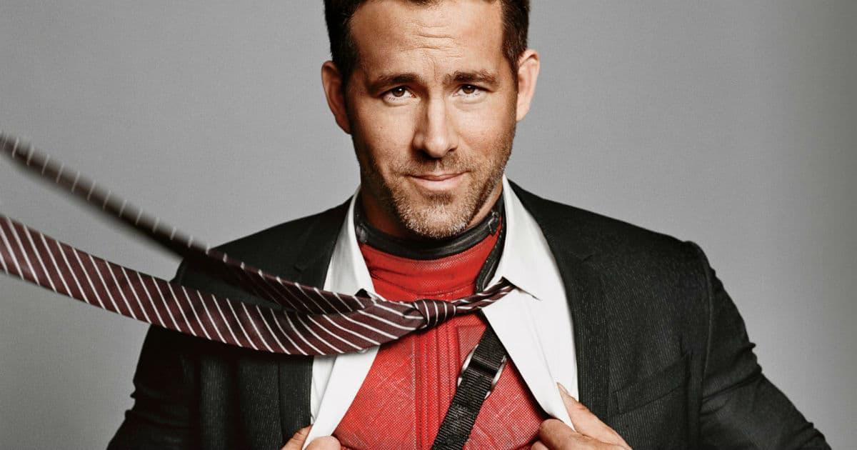 10 Najboljih filmova Ryan Reynolds