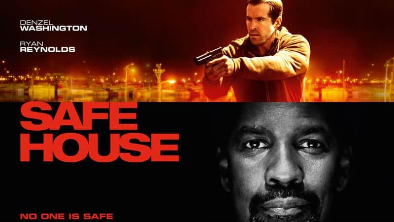 Safe House(2012)