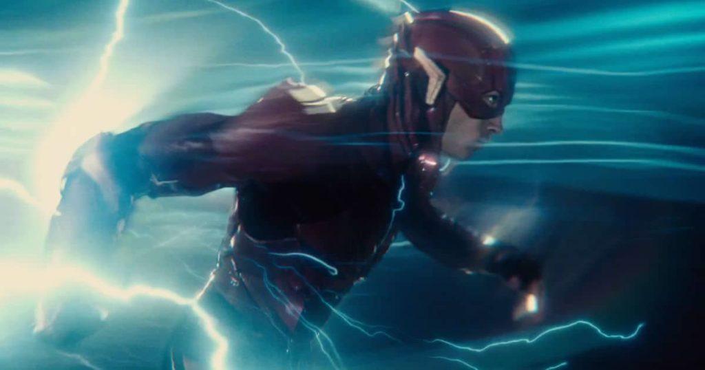 Produkcija filma 'The Flash' pomaknuta