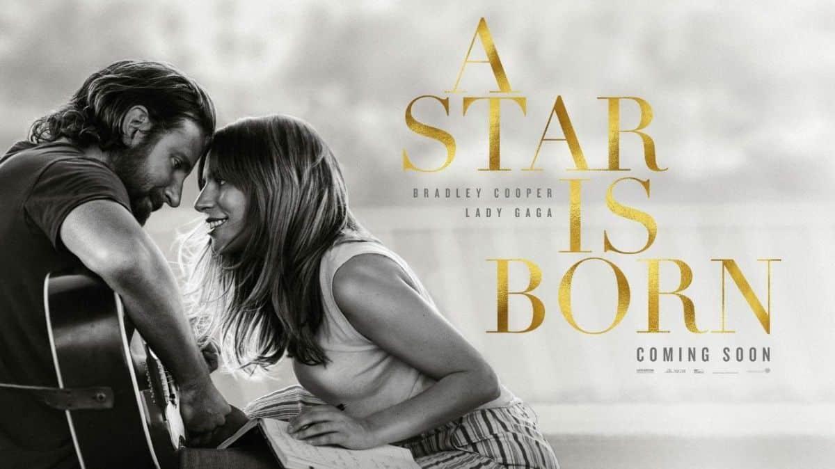 Recenzija A Star is Born
