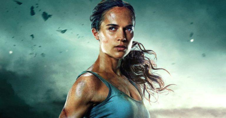 Tomb Raider 2 u izradi – poznat redatelj i datum izlaska!