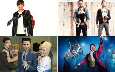 10 Najboljih filmova Zac Efron