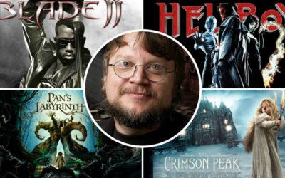 10 Najboljih filmova Guillermo del Toro