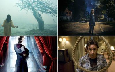 Najbolji nadnaravni horor filmovi