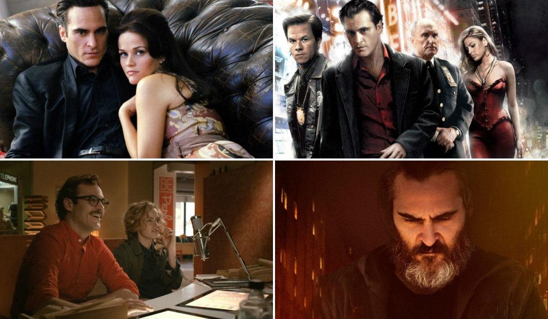 10 Najboljih filmova Joaquin Phoenix