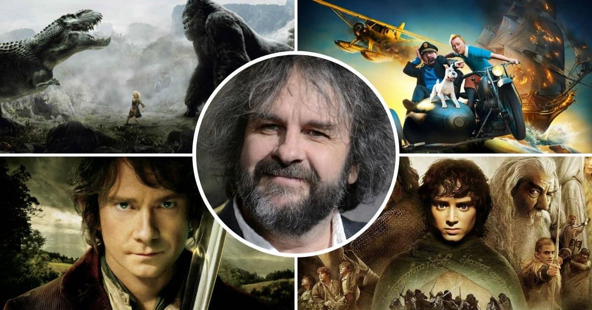 10 Najboljih filmova Peter Jackson