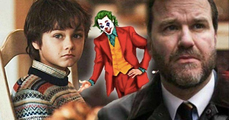 'Joker' film izabrani glumci za Bruce Wayne i Alfred Pennyworth