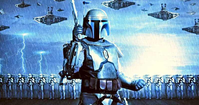 Nova Star Wars serija dobila naziv i radnju!