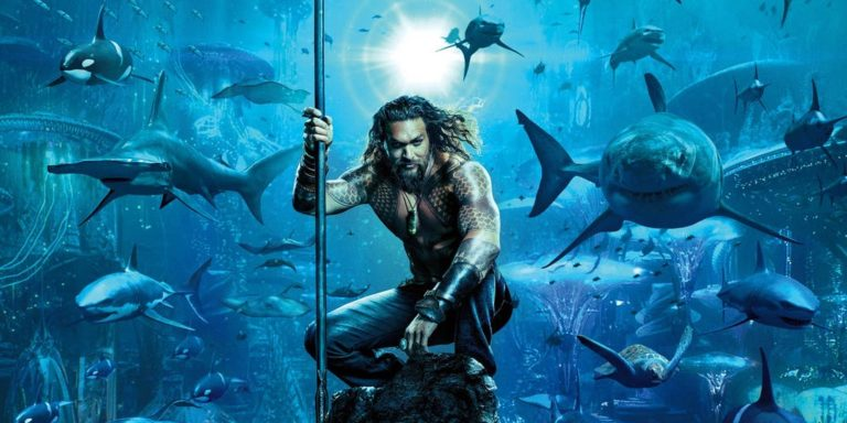 Trailer: Aquaman (2018)