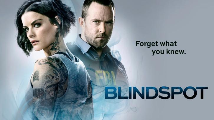 Serija Blindspot ušla u četvrtu sezonu