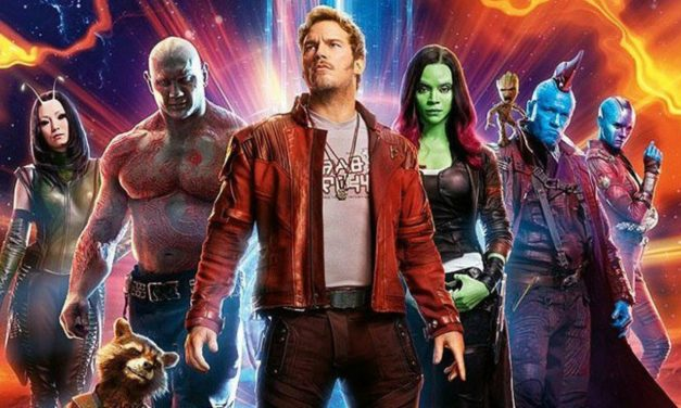 Guardians of the Galaxy Vol. 3 u produkciji početkom 2021.