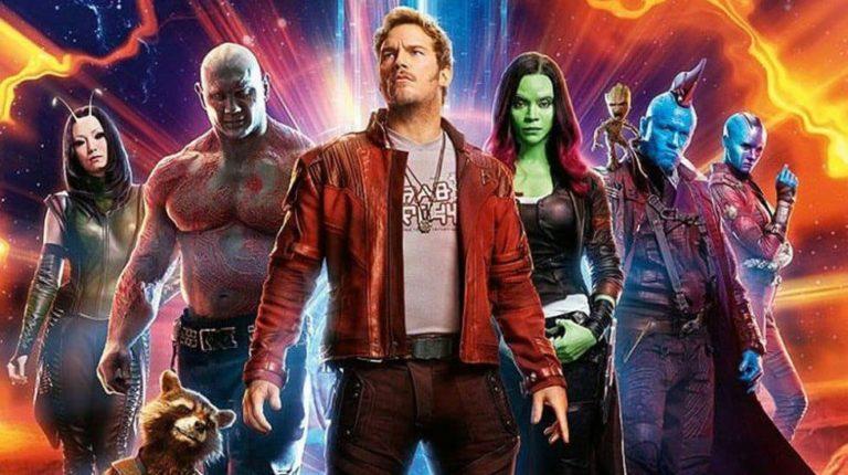 Guardians of the Galaxy Vol. 3 će vjerojatno biti James Gunnov posljednji film, a Vol.4 će imati novu ekipu