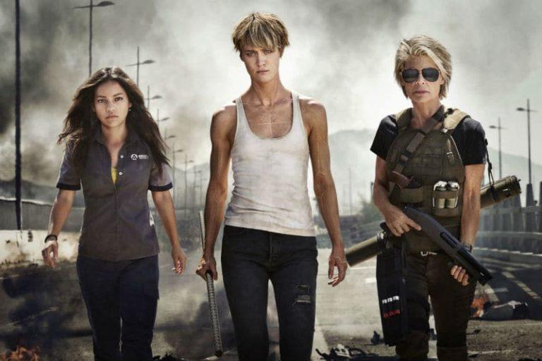 James Cameron otkrio naziv Terminatora 6