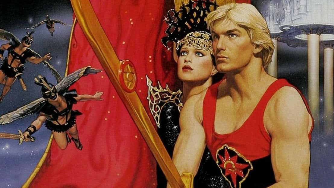 Novi 'Flash Gordon' film pronašao redatelja i scenarista