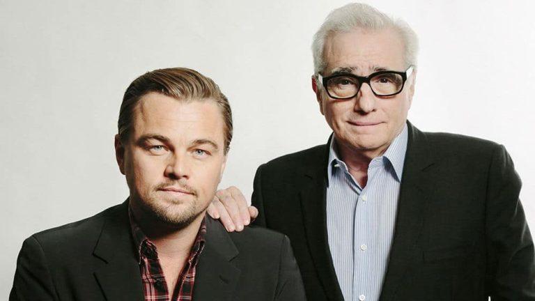 Martin Scorsese i Leonardo DiCaprio ponovno zajedno na filmu