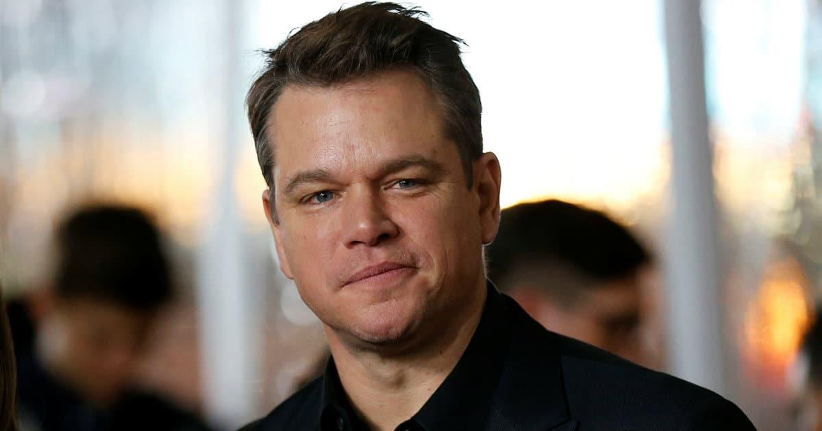 10 Najboljih filmova Matt Damon