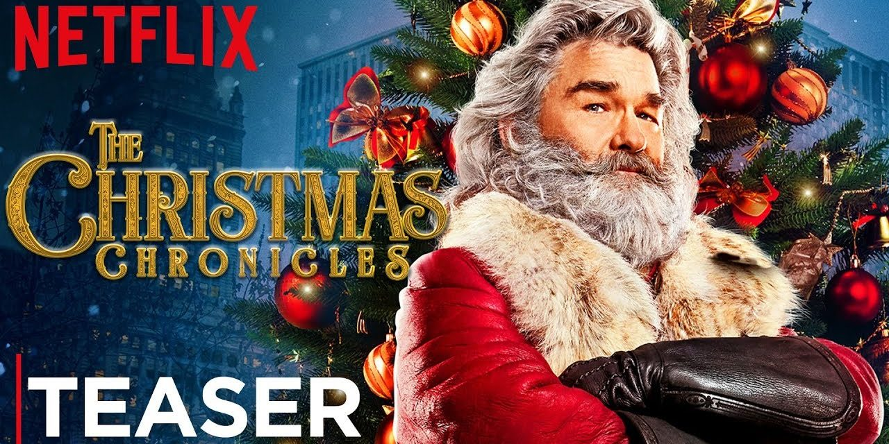 Trailer: The Christmas Chronicles (2018)