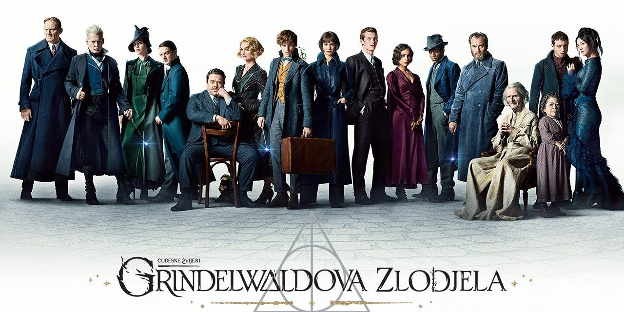 Fantastic Beasts: The Crimes of Grindelwald – počela prodaja ulaznica!